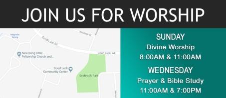 worship map