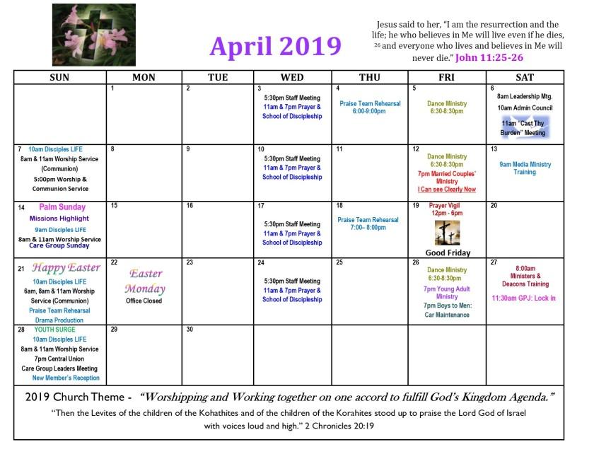 nsbfc 2019 calendar-april