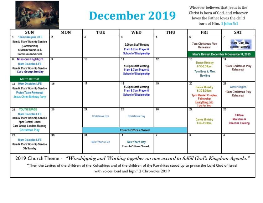 nsbfc 2019 calendar-december