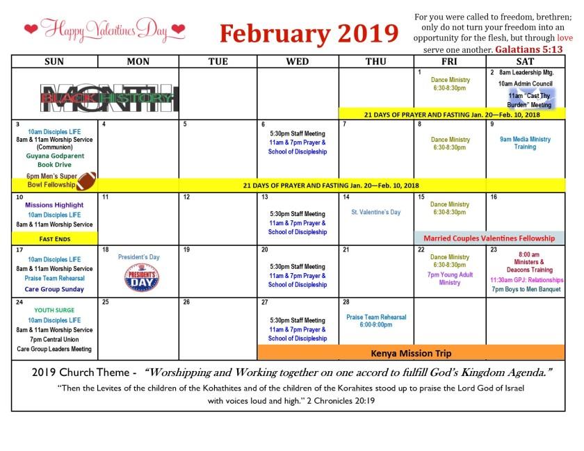 nsbfc 2019 calendar-february