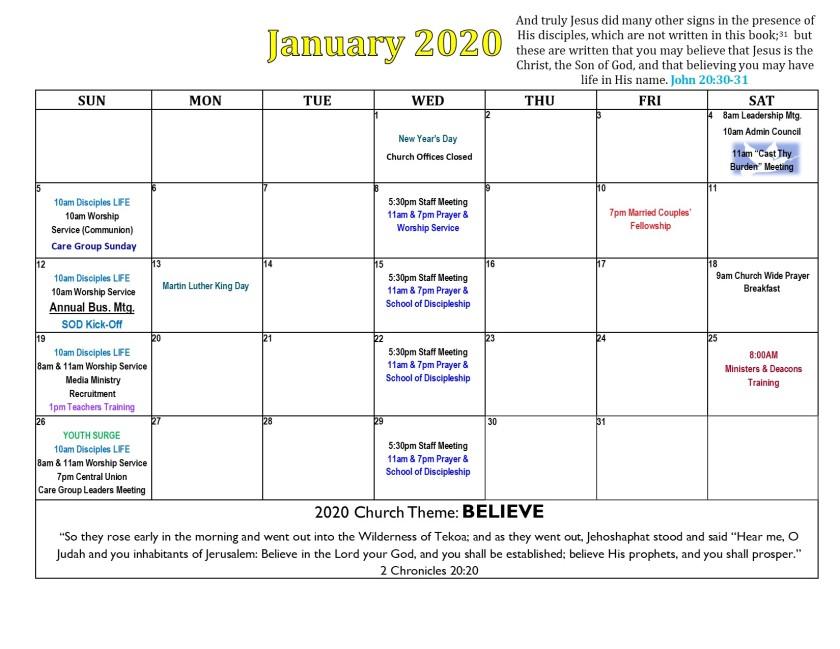 nsbfc 2019 calendar-january 2020