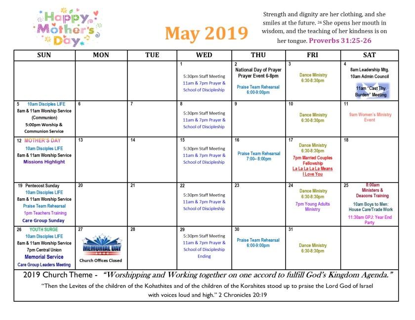 nsbfc 2019 calendar-may