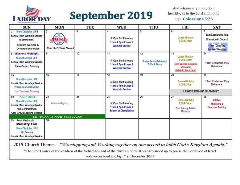 nsbfc 2019 calendar-september