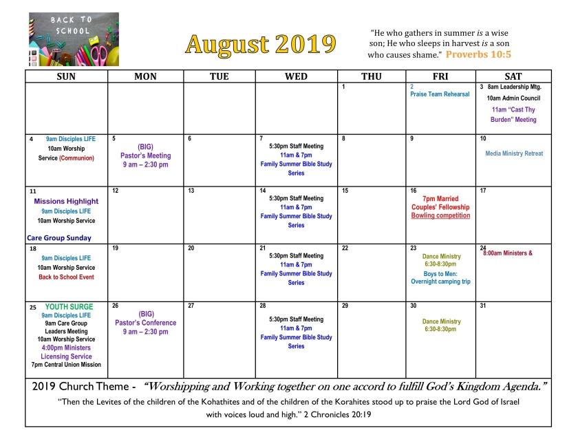 2019 August Calendar FINAL2